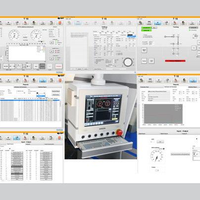 Controller-Software